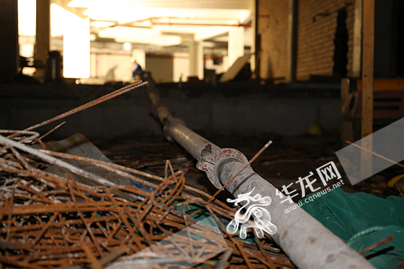 """突击夜查!市环境行政执法总队开展""""夜间建筑施工噪声污染违法行为专项整治""""行动"""