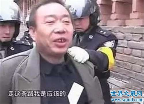 胡文海事件真相,胡文海:这样的贪官,我还没杀干净