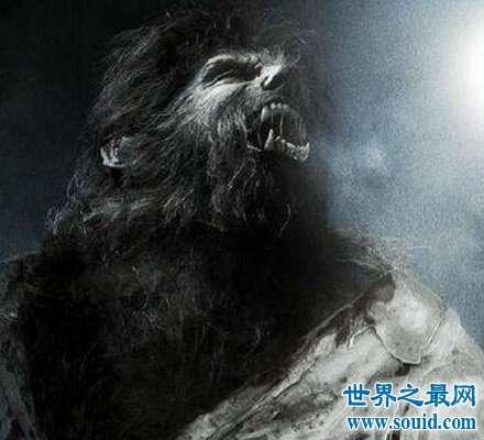 震惊! 世界上竟可能存在未确认生命体布雷路怪兽!