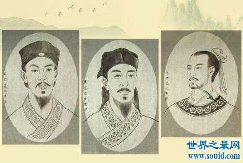 三苏是指哪三个人原来这三人是父子关系