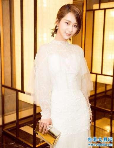 中国女明星美貌实力各有千秋 哪一位是你心中女神