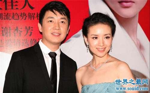 董洁潘粤明离婚后首次同台 二人关系究竟如何
