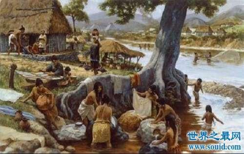 最神秘的根达亚文明,他们真的是二郎神后代吗
