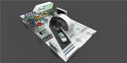 """盼达用车将亮相智博会展出最新""""黑科技""""盼达用车AI赋能出行3.0发布前瞻"""
