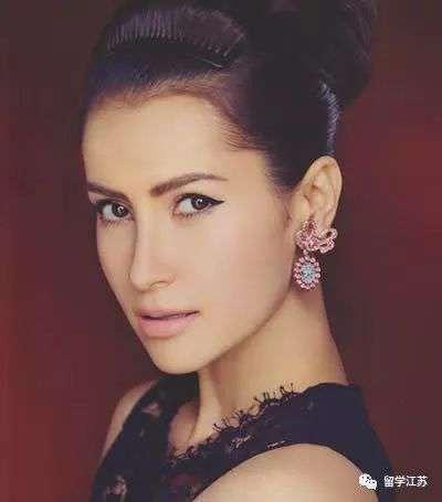 泰国女明星人气排行榜