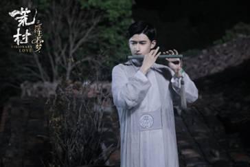 《荒村・浮生若梦》定档8.23 蔡骏经典IP鬼魅来袭