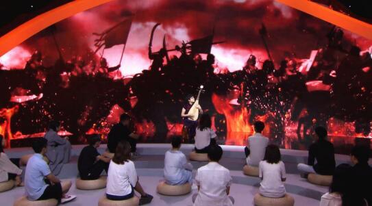 央视三套《正午学堂》8.27首播 开启国乐普及课