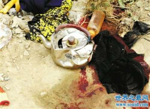 盘点历来中国十大凶杀案 惊悚至极 手段十分残忍 (胆小勿入)