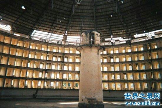 史上豪华监狱,入住后犯人说:谁让我离开我跟谁急(www.souid.com)