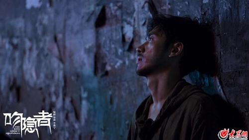 《吻隐者》发布吻主题剧照 谭卓李至正携手讲述高原秘恋传说