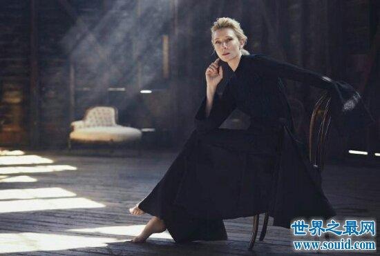 好莱坞明星排行榜第一名强尼·戴普全球累积票房40亿美元(www.souid.com)