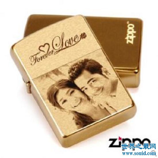 送男友生日礼物排行,私人定制属于你们的爱情之礼(www.souid.com)