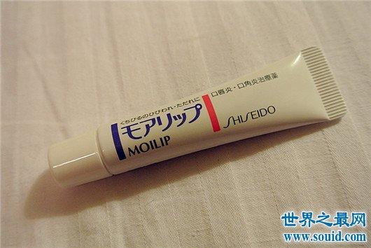 全球最好用的唇膏排行榜,选对唇膏还你诱人双唇(www.souid.com)