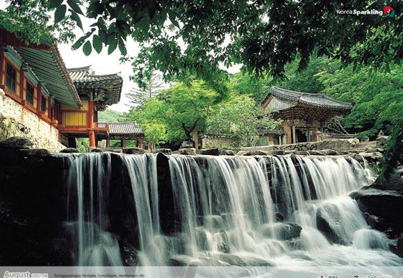 中国与韩国时差 想去韩国尝尝韩国的美食真的有那么好吃吗?