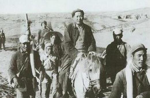 揭秘:中国内战期间解放军死了多少人?