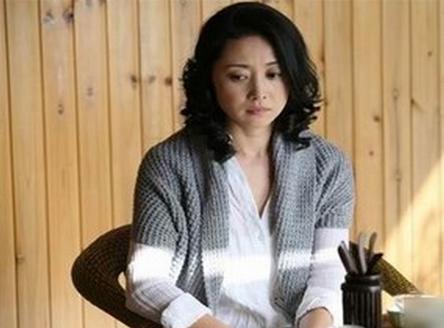 刘蓓两度嫁给张若昀父亲,却依然不是张若昀生母