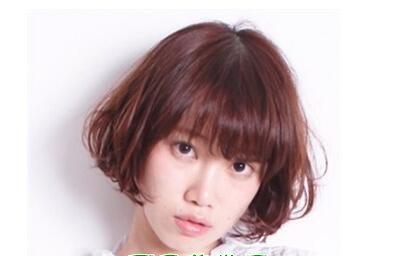 长脸女生剪什么短发型好看 长脸短发这样最迷人