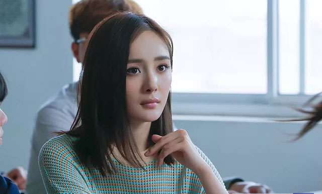明星排名 2018中国女明星人气排行榜