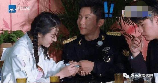 能证明鹿晗和迪丽热巴已经在一起的7大证据!