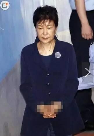朴槿惠公审最新消息 朴槿惠终于招了 只说两个字轰动了整个东亚!