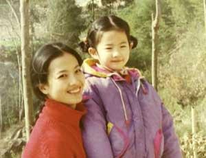 刘亦菲父母离婚内幕