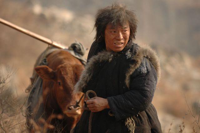 周星驰跟他没比,赵本山说他可怕,让黄渤不敢造次