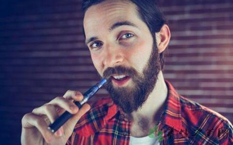 健康电子烟有用吗