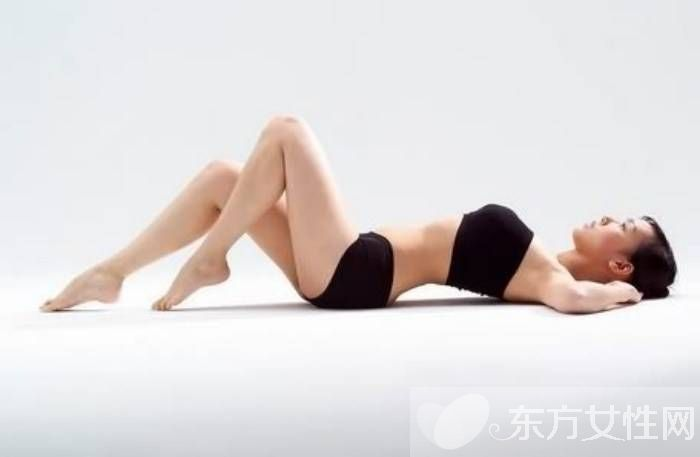 女性阴道生殖器构造图片 女性的阴道到底有多深