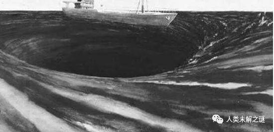 欺骗了全世界 的弥天大谎——魔鬼百慕大三角洲