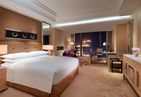 普及 酒店人知识:五星级酒店分类及介绍
