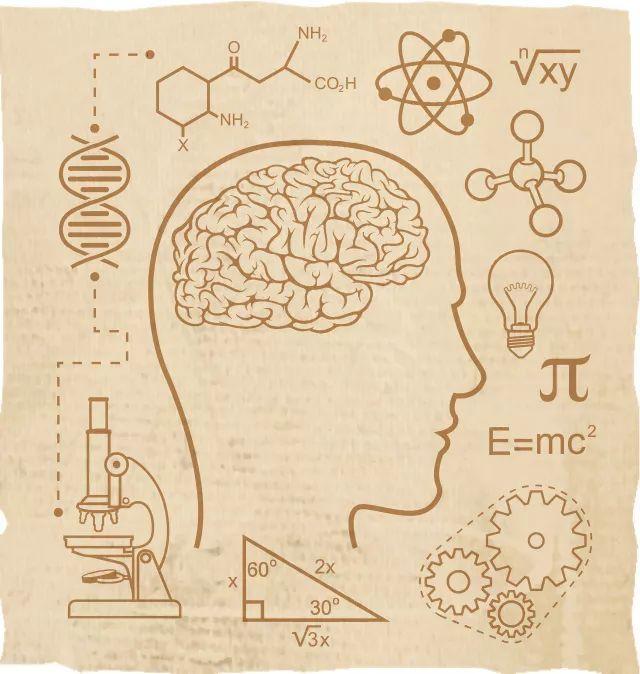 【睡前故事 •百科系列】这些超级科学家你都认识吗?
