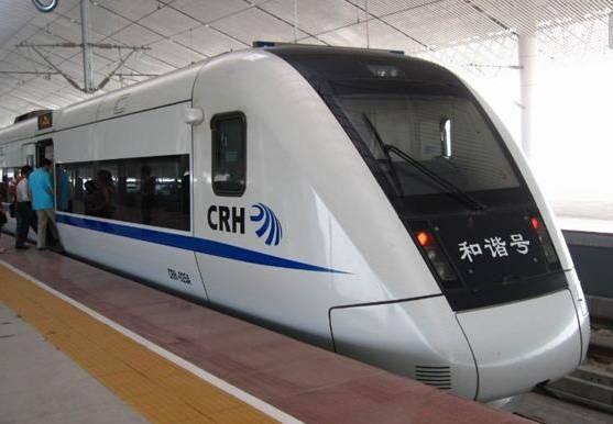 中国当时为什么 不修建磁悬浮列车,选择修建高铁?