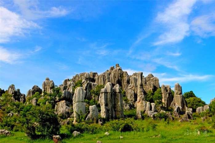 中国四大自然奇观 国人不可不知的中国四大自然奇观,哪个最美?