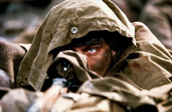 世界十大狙击手 世界十大狙击手排名 冷枪王张桃芳仅排第九
