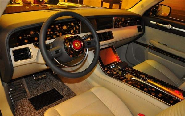 最贵国产豪车红旗L5预售:V12发动机 600万起