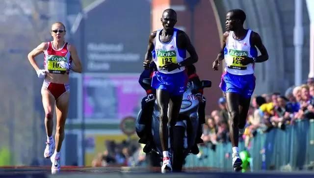 马拉松 明明设世界纪录,为何那么多人不信?