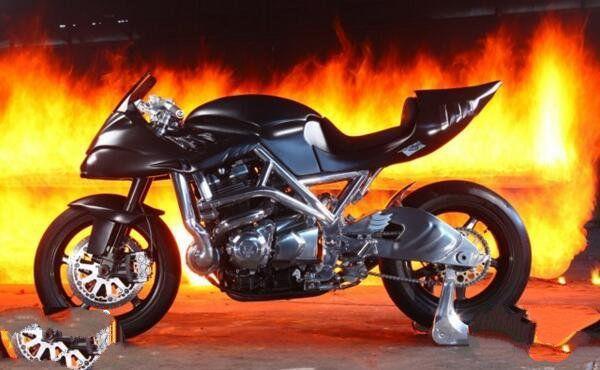 全球10大最昂贵的摩托车,第一价值3.5亿,时速高达300公里