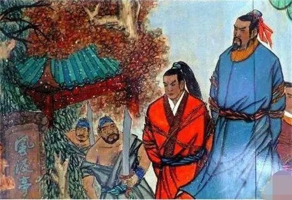 岳飞儿子 岳飞死后四个儿子下场如何?一人死于流放地,三个被赐九品小官