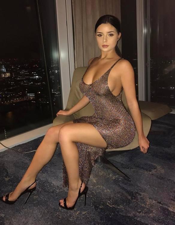 超模身高 身高只有156也能成为性感超模?她告诉我们可以的!