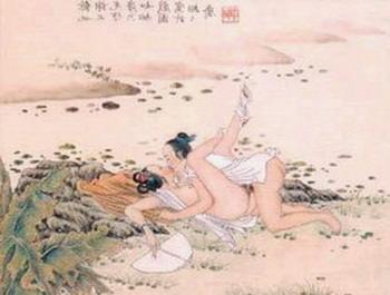 2017白菜网送彩金验证手机古代春宫图性交大全(组图)