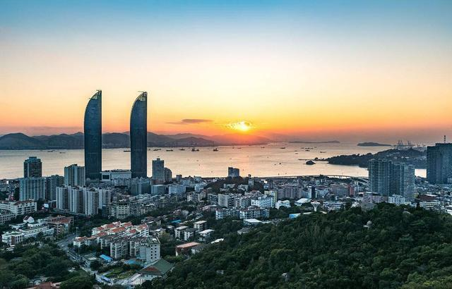中国旅游城市 中国旅游城市排行榜50强,第二名太意外,你的家乡上榜了吗?