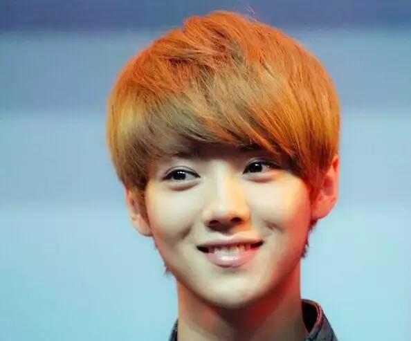 exo在韩国的地位 EXO中国四人国内人气和韩国人气排位!