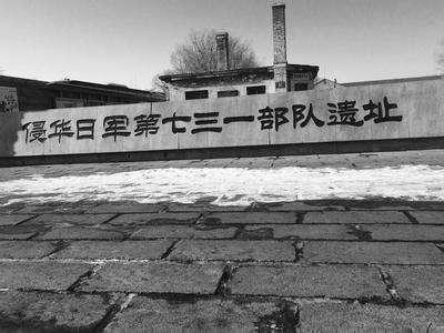 """日军731部队性试验方法 揭秘日本""""731部队""""进行活人试验的真正原因"""