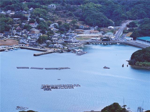 日本最大的岛 日本佐世保也有个千岛湖,是亚洲最大的群岛