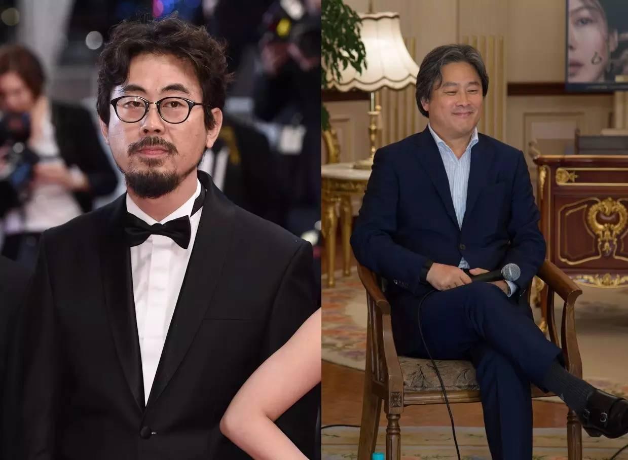 """韩国性电影 只有性?他可是韩国电影的""""阴暗大师"""""""