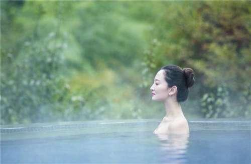 御水温泉 天目湖御水温泉:绿色原生态体验报告