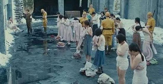 满清10大酷刑 小日本发明刑罚不输满清10大酷刑,折磨美军女兵招数,无人受得了