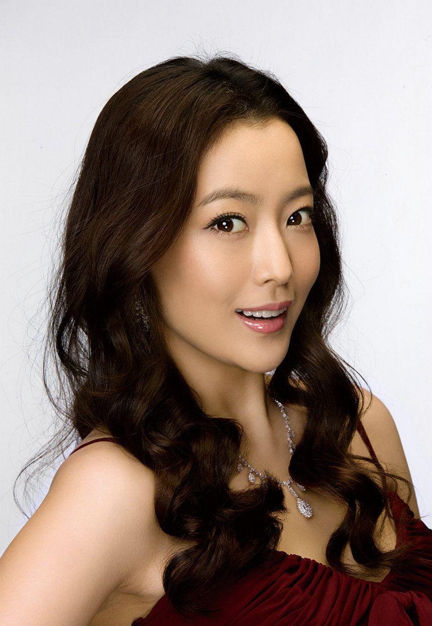 韩国女歌星