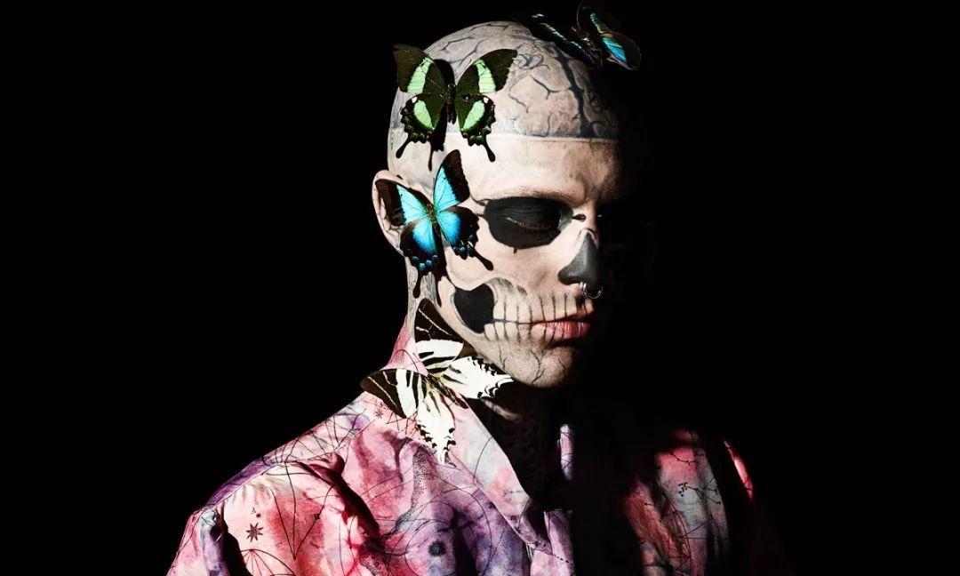 """成都僵尸男孩 他去世后,也许再无下一个 """"僵尸男孩"""""""