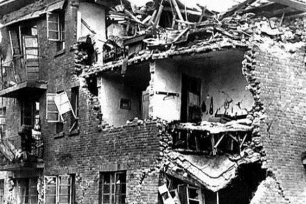 中国大地震排名 盘点百年来中国震级最强、伤亡最多的十次大地震